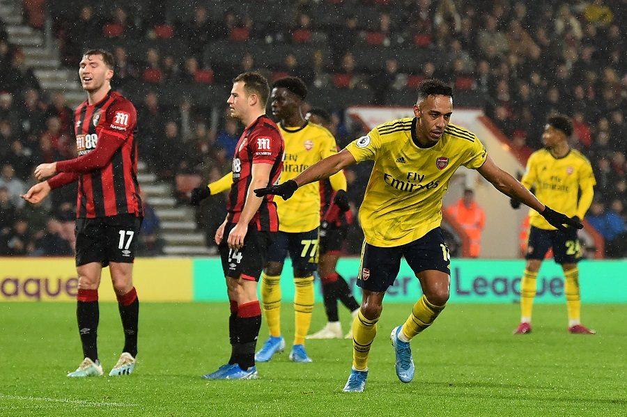 Arsenal : Arteta confiant pour Aubameyang