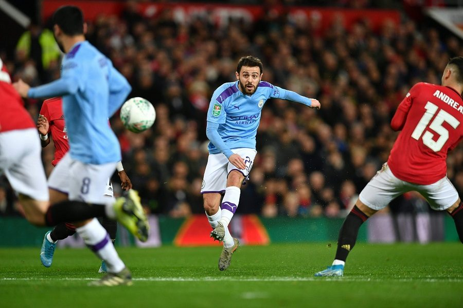Manchester City : Bernardo Silva fait une annonce