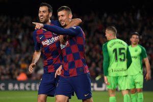 FC Barcelone : des discussions avec l'entourage de Clément Lenglet