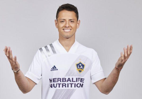 Javier Hernandez est déjà un joueur du Los Angeles Galaxy !