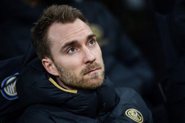 Le «mouton noir» Christian Eriksen se confie sur son départ de Tottenham
