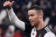 Série A : Cristiano Ronaldo reçu 7 sur 7