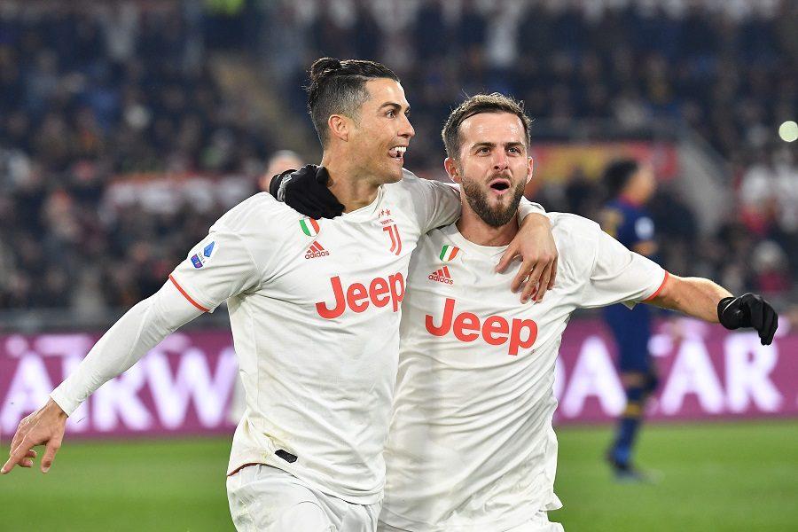 Juventus : Miralem Pjanic vers la sortie ?