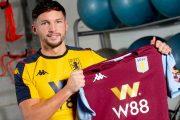 Officiel : Danny Drinkwater prêté à Aston Villa