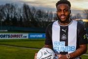 Newcastle discute avec Tottenham pour Danny Rose