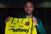 Officiel : Darren Randolph revient à West Ham