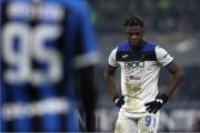 Officiel : Duvan Zapata définitivement joueur de l'Atalanta