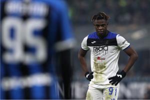 Juventus : un buteur colombien dans le viseur