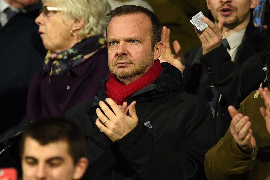 Man United : le club va beaucoup dépenser cet été !