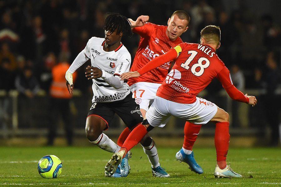Stade Rennais : Eduardo Camavinga devrait bien rester