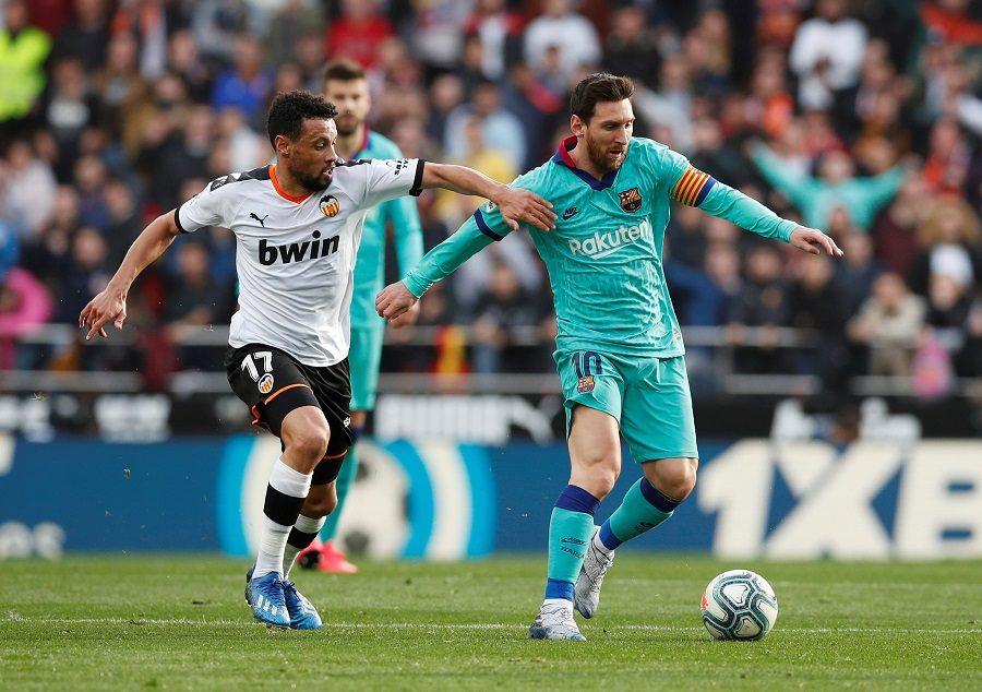 FC Barcelone : Lionel Messi n'ira pas à Los Angeles