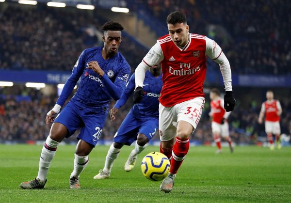 Mercato – Manchester United se penche sur un attaquant d'Arsenal