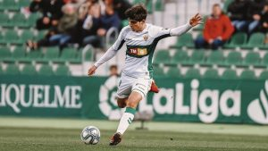 Le FC Valence se penche sur un jeune milieu espagnol