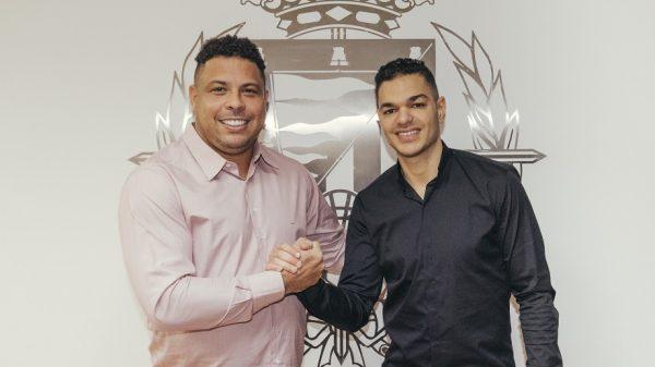Officiel : Hatem Ben Arfa rebondit au Real Valladolid