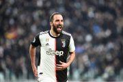 Juventus : Gonzalo Higuain de retour en Argentine ?