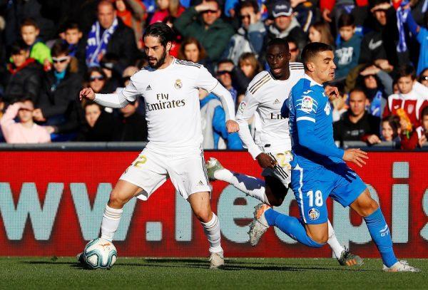 Mercato – Real Madrid : un club anglais insiste pour Isco