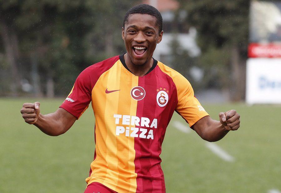Officiel : Jesse Sekidika troisième recrue de Galatasaray