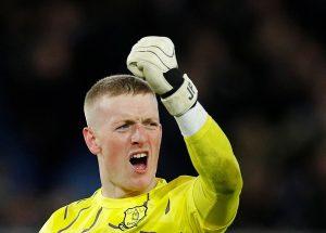 Chelsea : un gros chèque pour un gardien anglais ?