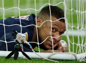 Le PSG fait une offre pour Kylian Mbappé