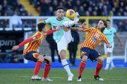 Inter Milan : Lautaro Martinez intéresse les deux Manchester