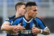 L'Inter Milan prépare la succession de Lautaro Martinez