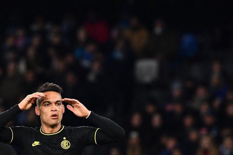 L'Inter Milan réclame trois joueurs du Barça pour laisser partir Lautaro