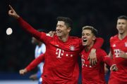 Bayern Munich : cet attaquant veut rester