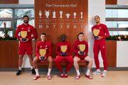 Liverpool a l'effectif le plus cher du monde