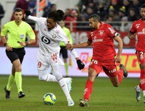 Officiel : accord entre Dijon et Wesley Lautoa