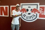 Officiel : Luan Candido quitte le RB Leipzig