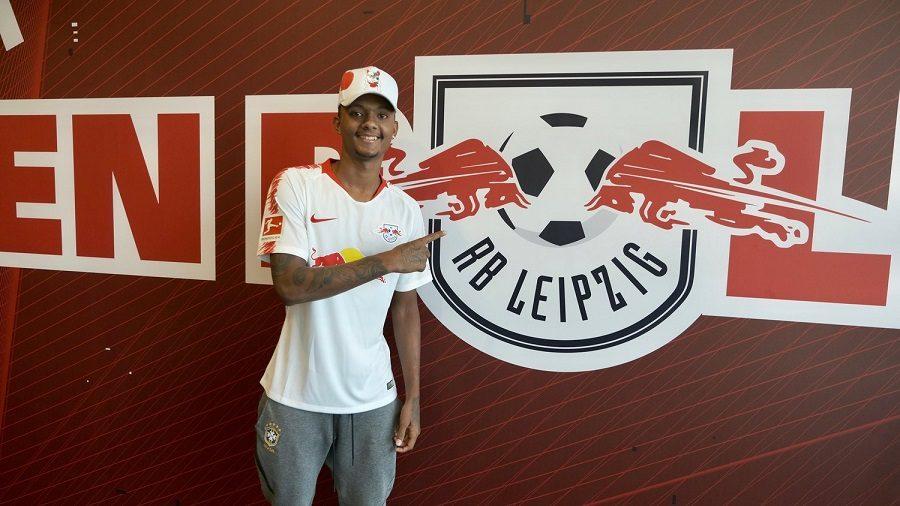 Officiel : Luan Candido quitte le RB Leipzig