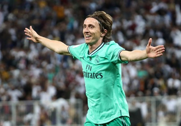 Real Madrid : Modric parti pour rester ?