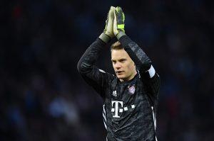 Bayern Munich : ça se complique pour Manuel Neuer