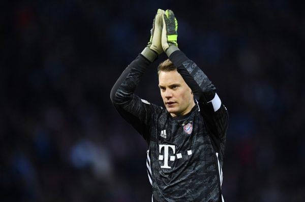 Bayern Munich : la situation de Manuel Neuer intéresse un cador de Serie A