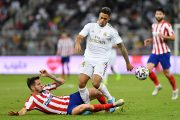 Mercato – Real Madrid : deux nouvelles pistes pour Mariano Diaz