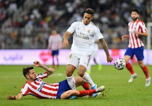 Real Madrid : une touche au Portugal pour Mariano Diaz