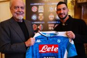 Officiel : Matteo Politano file à Naples