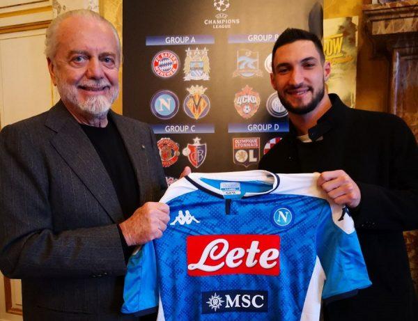 Officiel : Matteo Politano file à Naples