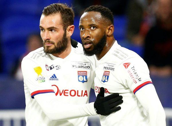 Chelsea relance la piste Moussa Dembélé