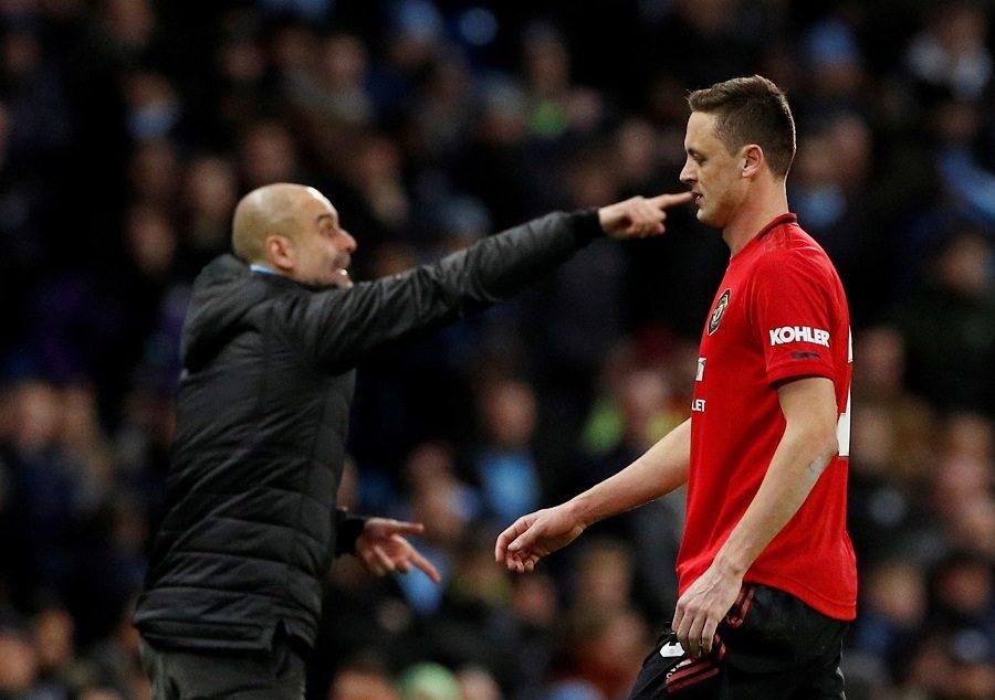 Man United : Nemanja Matic va rester