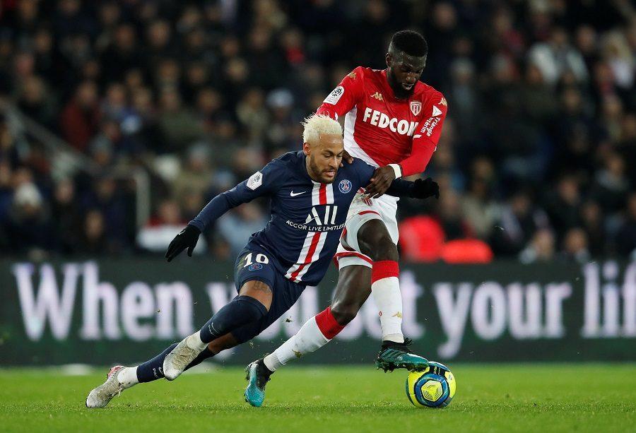 Ligue 1 : les résultats de la 20ème journée
