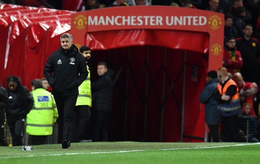 Ole Gunnar Solskjaer pourrait compter sur de nouveaux joueurs pour le prochain mercato de Manchester United