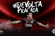 Officiel : Flamengo rapatrie Pedro