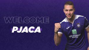La Juventus annonce le prêt de Marko Pjaca