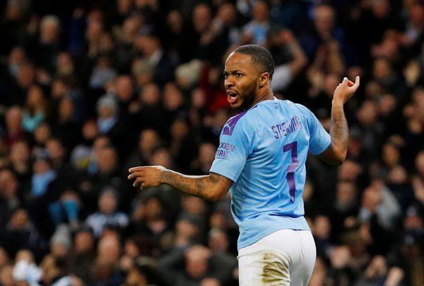 Manchester City : Raheem Sterling pourrait rejoindre le grand rival !