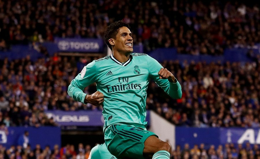 Real Madrid : Raphael Varane devrait prolonger son contrat