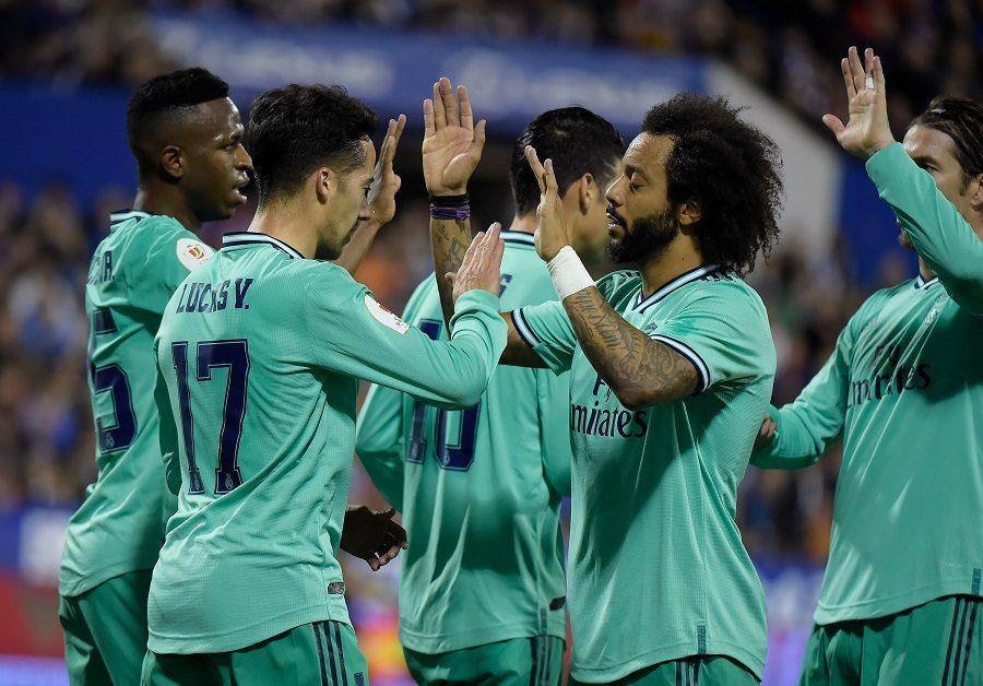 Real Madrid : Marcelo sur les traces de Roberto Carlos