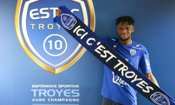 Officiel : Rominigue Kouamé renforce l'ESTAC