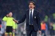 Lazio Rome : des discussions en cours avec Simone Inzaghi