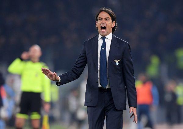 Lazio Rome : trois éléments dans le viseur du PSG